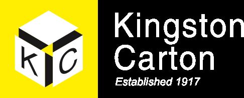 Kingston Carton Logo